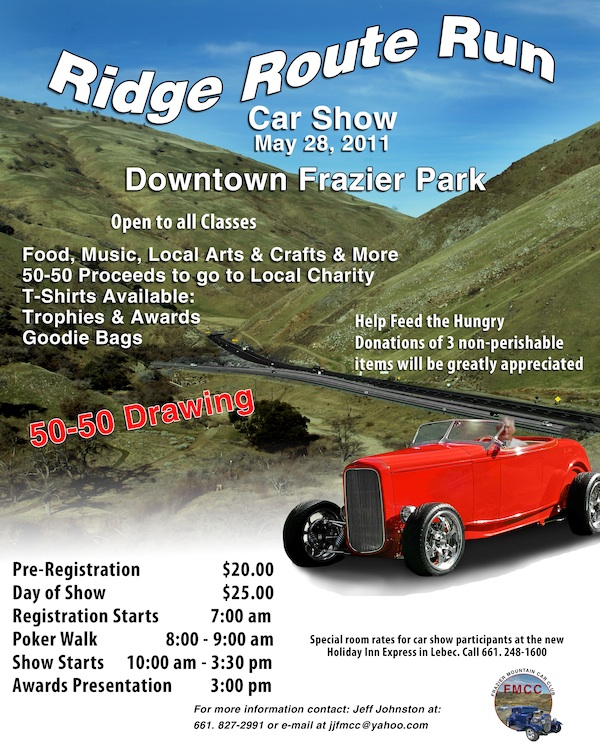 California Car Show