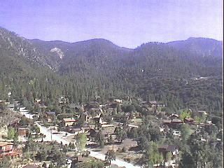 Pine Mountain webcam